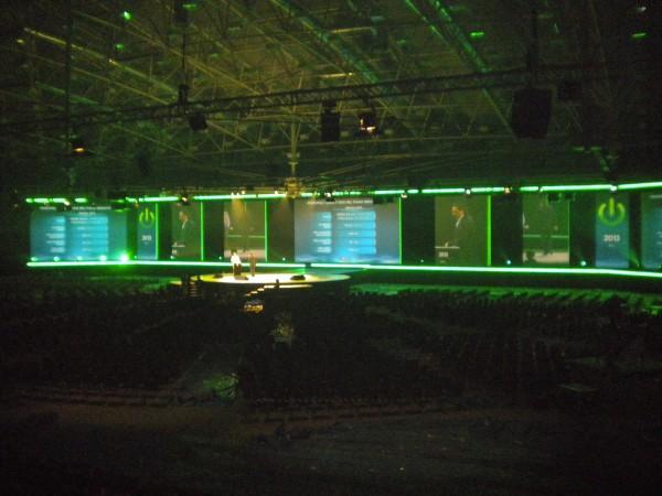 Bologna fiera UGF convention