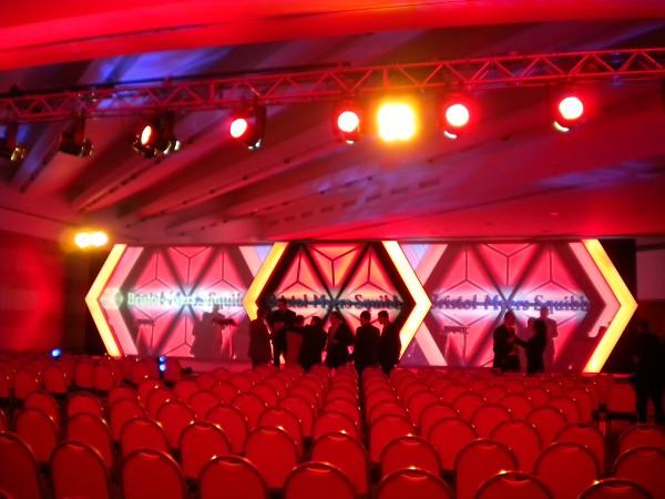 Ergife convention