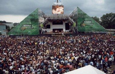 Heiniken Jammin Festival